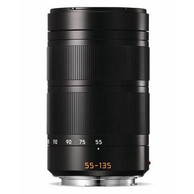 Für weitere Info hier klicken. Artikel: Leica APO-Vario-Elmar-T 55-135mm f/3,5-4,5 Asph. schwarz Leica TL