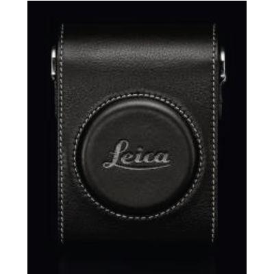 Für weitere Info hier klicken. Artikel: Leica Bereitschaftstasche C-Case schwarz