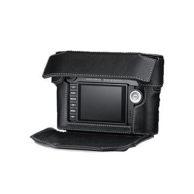 Für weitere Info hier klicken. Artikel: Leica Bereitschaftstasche M-P groß schwarz