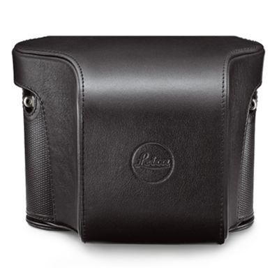 Für weitere Info hier klicken. Artikel: Leica Bereitschaftstasche Q/Q2 (Typ 116) Leder schwarz