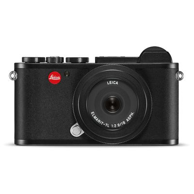 Für weitere Info hier klicken. Artikel: Leica CL Prime Bundle mit 18mm