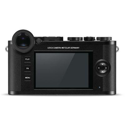 Für weitere Info hier klicken. Artikel: Leica CL Prime Bundle mit 18mm schwarz