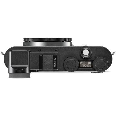 Für weitere Info hier klicken. Artikel: Leica CL schwarz eloxiert