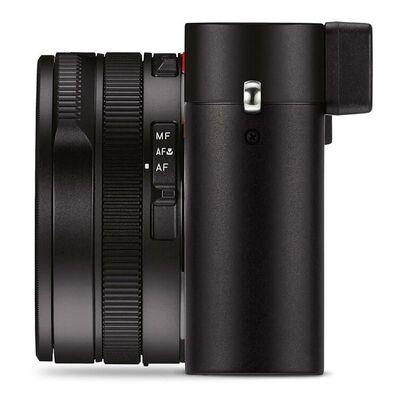 Für weitere Info hier klicken. Artikel: Leica D-Lux 7 schwarz eloxiert
