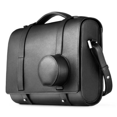 Für weitere Info hier klicken. Artikel: Leica Day Bag Q (Typ 116) Leder schwarz