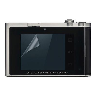 Für weitere Info hier klicken. Artikel: Leica Display Schutzfolie für T (Typ 701)