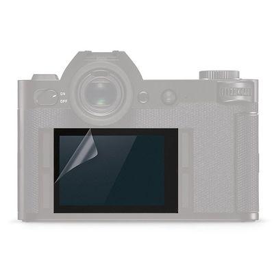 Für weitere Info hier klicken. Artikel: Leica Displayschutzfolie für SL (Typ 601)
