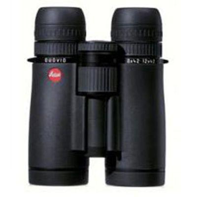 Für weitere Info hier klicken. Artikel: Leica Duovid 8+12x42 schwarz