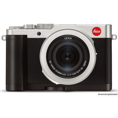 Für weitere Info hier klicken. Artikel: Leica Handgriff D-Lux 7 schwarz