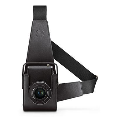 Für weitere Info hier klicken. Artikel: Leica Holster Q (Typ 116) Leder schwarz