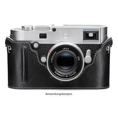 Für weitere Info hier klicken. Artikel: Leica Kamera-Protektor M / M-P schwarz