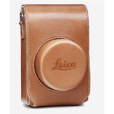 Für weitere Info hier klicken. Artikel: Leica Ledertasche D-LUX (Typ 109) cognac