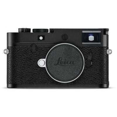 Für weitere Info hier klicken. Artikel: Leica M10-P schwarz verchromt