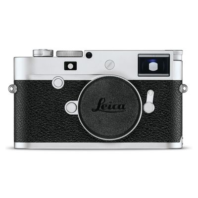 Für weitere Info hier klicken. Artikel: Leica M 10-P silbern verchromt