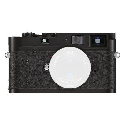 Für weitere Info hier klicken. Artikel: Leica M-A (Typ 127) schwarz