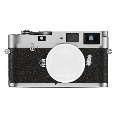 Für weitere Info hier klicken. Artikel: Leica M-A (Typ 127) silber