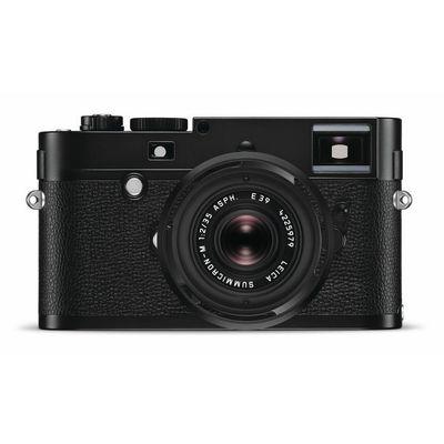 Für weitere Info hier klicken. Artikel: Leica M Monochrom (Typ 246)