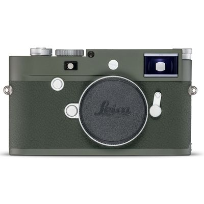 """Für weitere Info hier klicken. Artikel: Leica M10-P Edition """"Safari"""""""