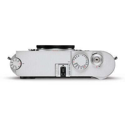 Für weitere Info hier klicken. Artikel: Leica M10-R silber verchromt