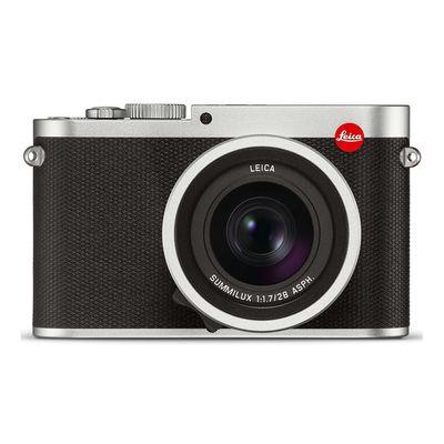 Für weitere Info hier klicken. Artikel: Leica Q (Typ 116) silbern lackiert