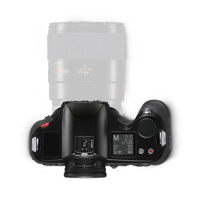 Für weitere Info hier klicken. Artikel: Leica S (Typ 007)