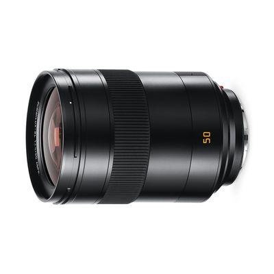 Für weitere Info hier klicken. Artikel: Leica SUMMILUX-SL 50mm f/1,4 ASPH L-Mount schwarz