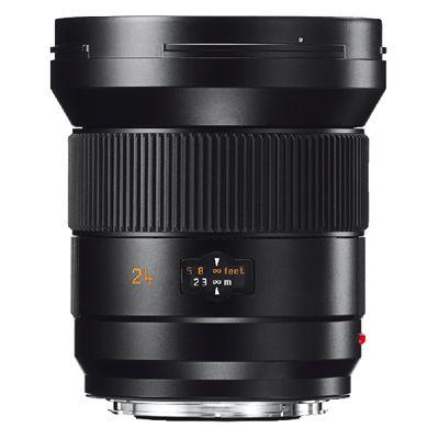 Für weitere Info hier klicken. Artikel: Leica Super-Elmar-S 3,5/24 ASPH. Leica S