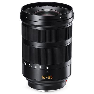 Für weitere Info hier klicken. Artikel: Leica Super-Vario-Elmar-SL 16-35mm f/3,5-4,5 ASPH. L-Mount