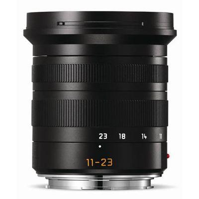 Für weitere Info hier klicken. Artikel: Leica Super-Vario-Elmar-T 3,5-4,5/11-23 Asph. schwarz Leica T