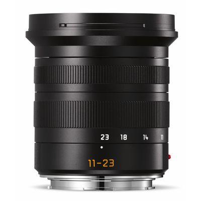 Für weitere Info hier klicken. Artikel: Leica Super Vario Elmar TL 3,5-4,5/11-23 Asph Leica TL