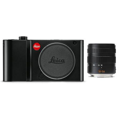 Für weitere Info hier klicken. Artikel: Leica TL 2 + Vario-Elmar-T 18-56mm f/3,5-5,6 Asph. Leica TL