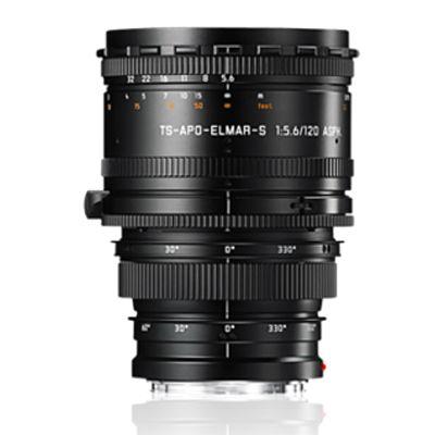 Für weitere Info hier klicken. Artikel: Leica TS-APO-Elmar-S 120mm f/5,6 ASPH. Leica S