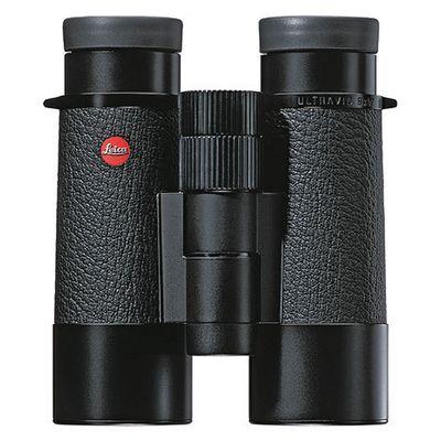 Für weitere Info hier klicken. Artikel: Leica Ultravid 8x42 BL sw. Lederdesign
