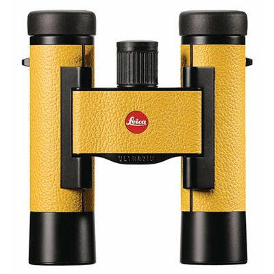 Für weitere Info hier klicken. Artikel: Leica Ultravid Colorline 10x25 zitronengelb