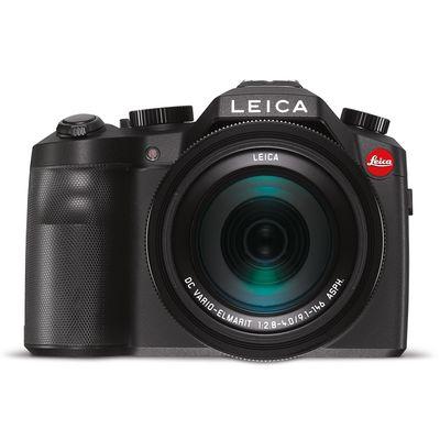 Für weitere Info hier klicken. Artikel: Leica V-Lux (Typ 114) Version E schwarz