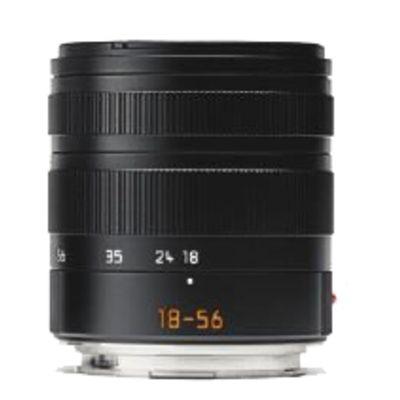 Für weitere Info hier klicken. Artikel: Leica Vario-Elmar-T 3,5-5,6/18-56 Asph. schwarz Leica T
