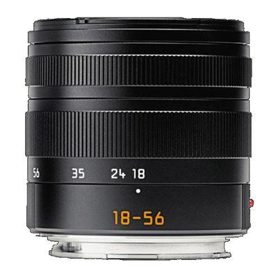 Für weitere Info hier klicken. Artikel: Leica Vario-Elmar TL 3,5-5,6/18-56 Asph. Leica TL
