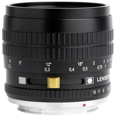 Für weitere Info hier klicken. Artikel: Lensbaby Burnside 35 Nikon F