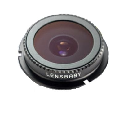 Für weitere Info hier klicken. Artikel: Lensbaby Fisheye Optic