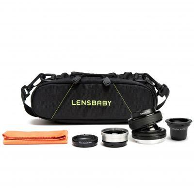 Für weitere Info hier klicken. Artikel: Lensbaby Macro Pack Canon EF
