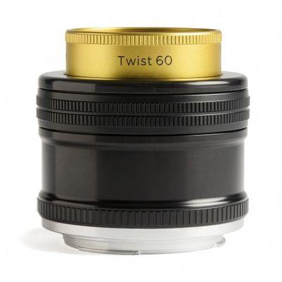 Für weitere Info hier klicken. Artikel: Lensbaby Twist 60 Canon EF