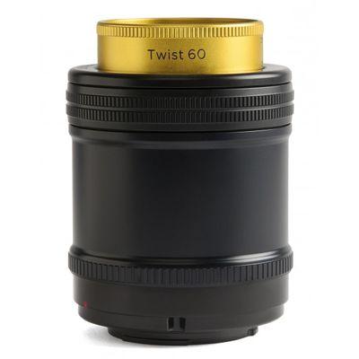 Für weitere Info hier klicken. Artikel: Lensbaby Twist 60 Sony FE-Mount