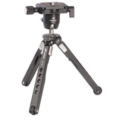 Für weitere Info hier klicken. Artikel: Leofoto Pocket Mini Tripod MT-03 + Ballhead MTB-19