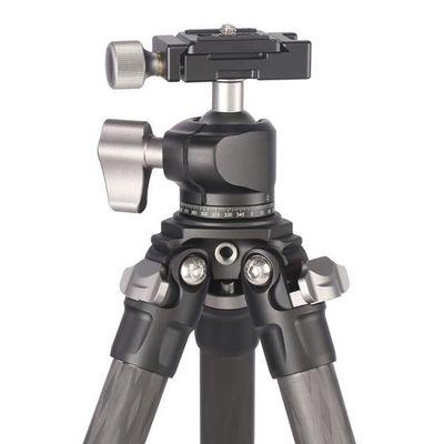 Für weitere Info hier klicken. Artikel: Leofoto Ranger LS-224C + Ballhead LH-25