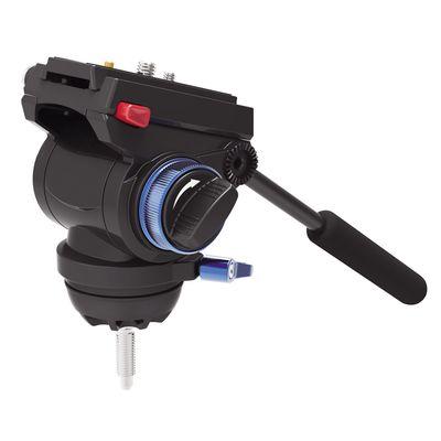 Für weitere Info hier klicken. Artikel: Leofoto Video head VT-10 60mm