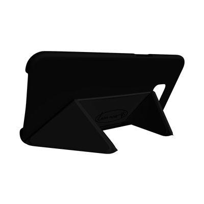 Für weitere Info hier klicken. Artikel: Leon Noir Mobile Cover Samsung S6 Flipcase schwarz