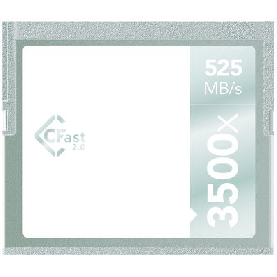 Für weitere Info hier klicken. Artikel: Lexar Professional CFast 3500x 64 GB