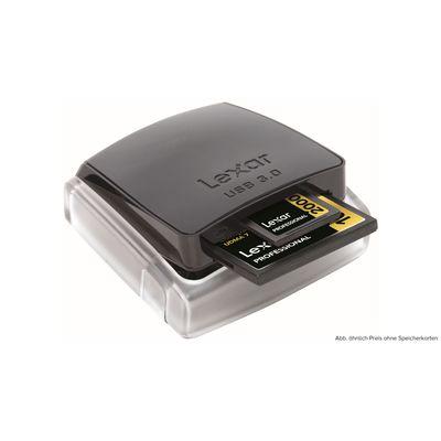 Für weitere Info hier klicken. Artikel: Lexar Professional USB 3.0 UDMA Reader
