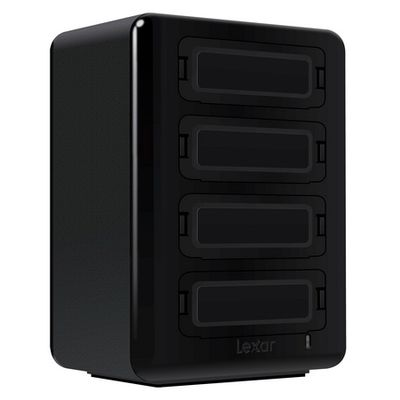 Für weitere Info hier klicken. Artikel: Lexar Professional Workflow USB 3.0 Hub