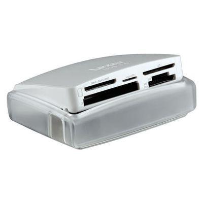 Für weitere Info hier klicken. Artikel: Lexar USB 3.0 Multi-Card Reader 25-in-1